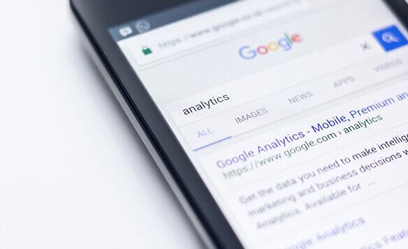 Zichtbaar boven de 'gewone resultaten' met Google Ads - Media4now