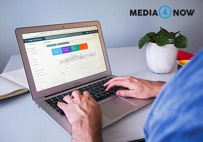 Hoger met je website in Google komen? - Media4now