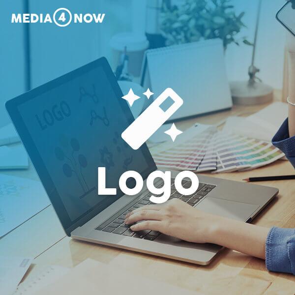 Logo laten ontwerpen? Media4now