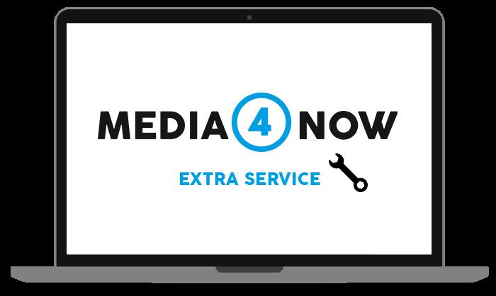 Media4now Meer dan alleen een website laten maken in Arnhem