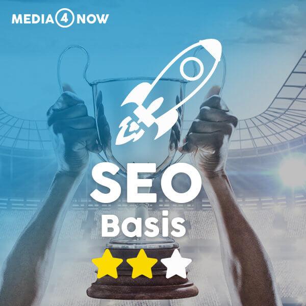 SEO Basis - Media4now