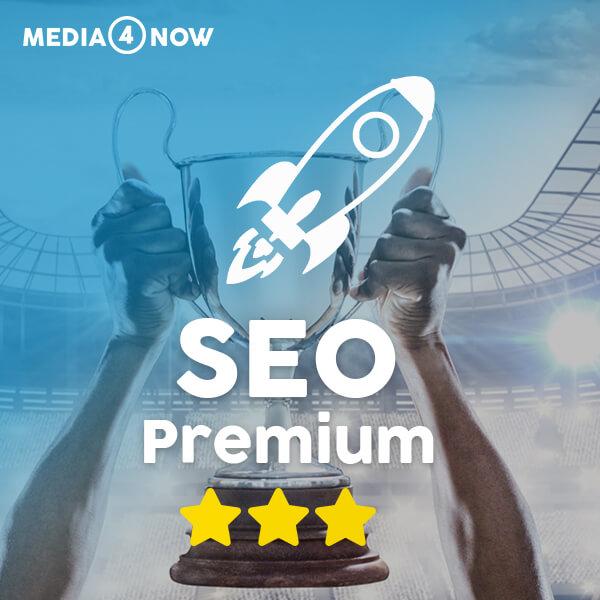 SEO Premium - Media4now
