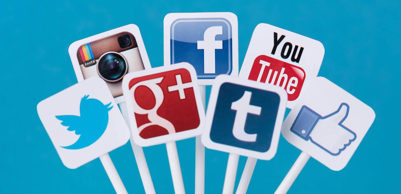 Kun hoger in google komen door Social Media? - Media4now